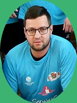 Mateusz Łuszczak