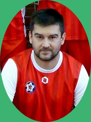 Marcin Żołnowski