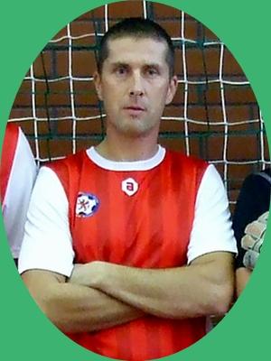 Krzysztof Barticzka