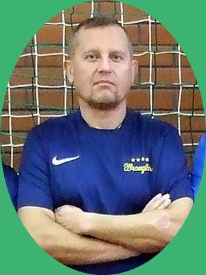 Dariusz Kaczorowski