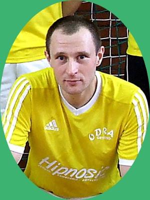 Arkadiusz Kołucki